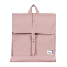 Herschel City Mid-Volume Backpack - Ash Rose
