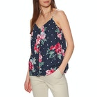 Joules Carper Print Women's Top