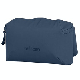 Camera Bag Millican Travel Photography Camera Insert/Waist - Slate