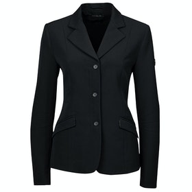 Dublin Casey Tailored Kids Competition Jackets - Black