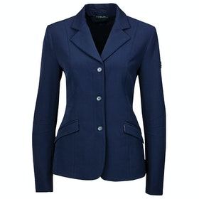 Dublin Casey Tailored Kids Competition Jackets - Navy