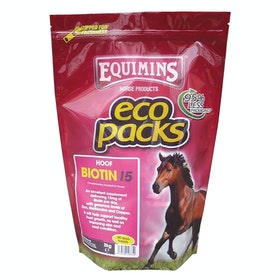 Equimins Biotin 15 Hoof Supplement - White