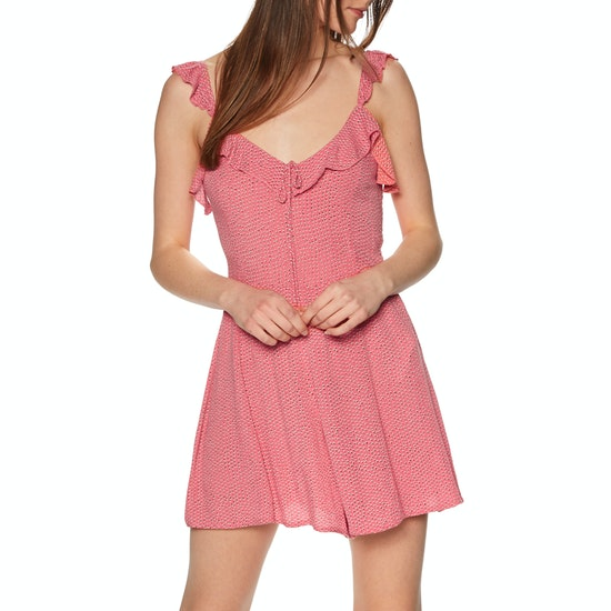 Billabong Flirty Free Womens Playsuit