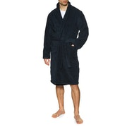 Emporio Armani Cotton Dressing Gown