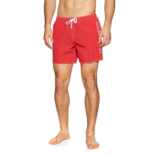 Emporio Armani 1 Swim Shorts