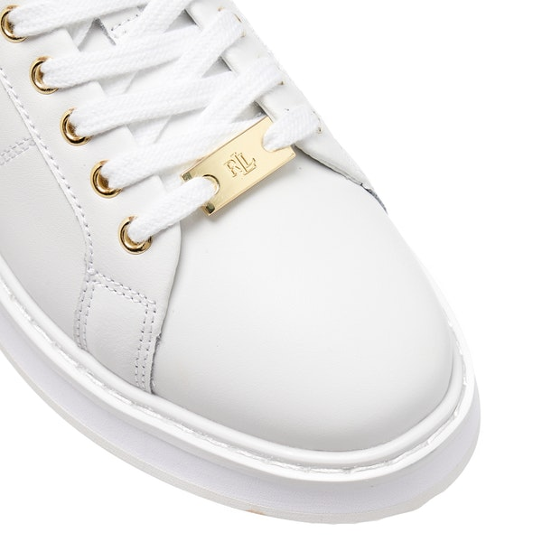 Sapatos Senhora Lauren Ralph Lauren Angeline