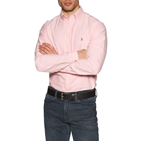 Maglietta Polo Ralph Lauren Oxford