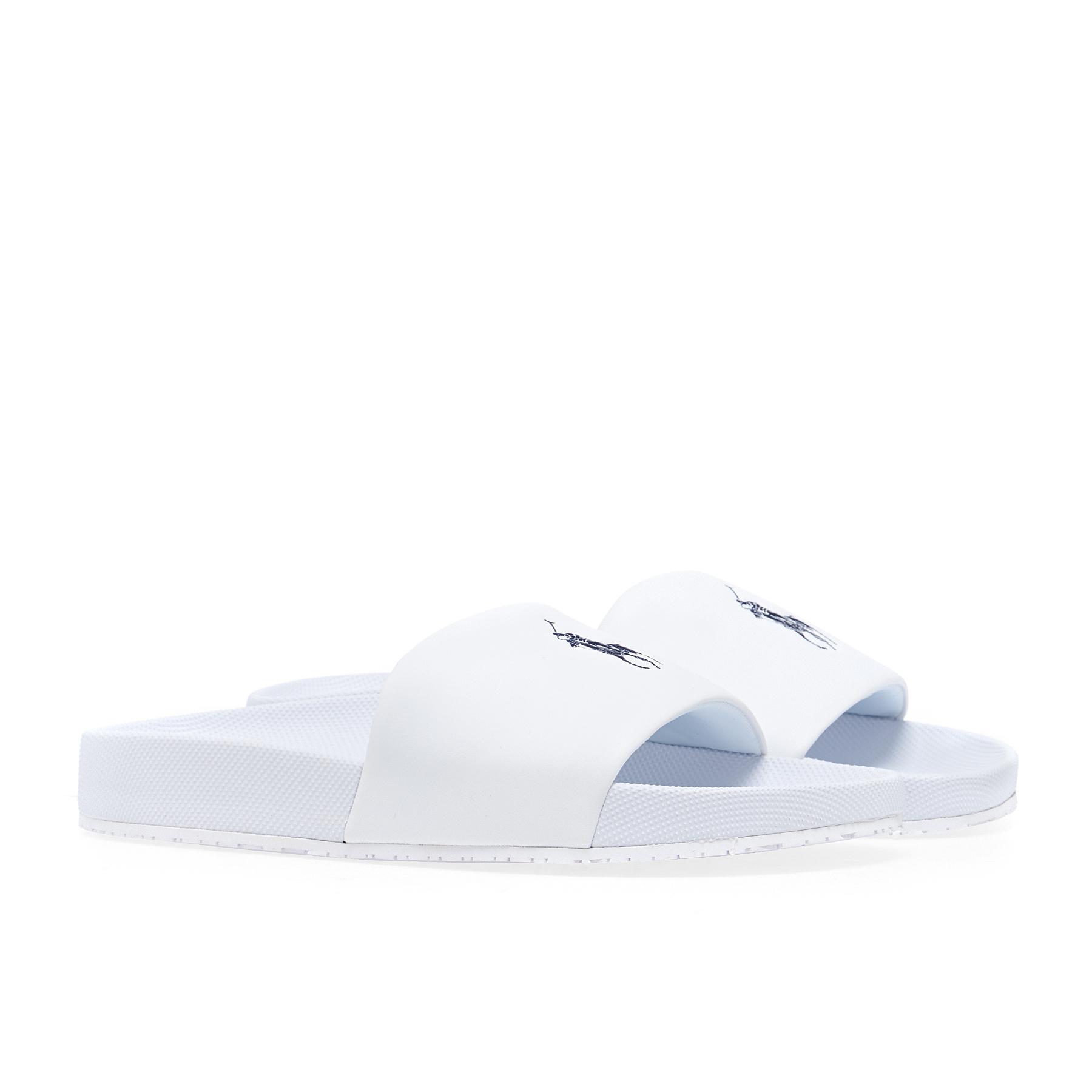 Polo Ralph Lauren Cayson Casual Sliders