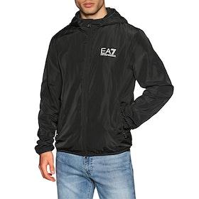 EA7 Jacket Men's Jacket - Black