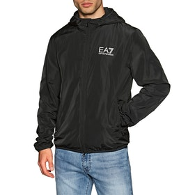 Куртка Мужчины EA7 Jacket - Black