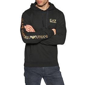 Maglione Uomo EA7 Sweatshirt 1 - Black