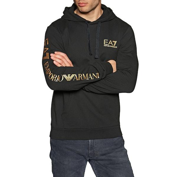 EA7 Sweatshirt 1 Mens Svetr