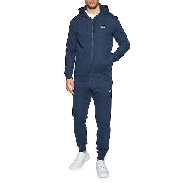 Maglione Uomo EA7 Sweatshirt 3