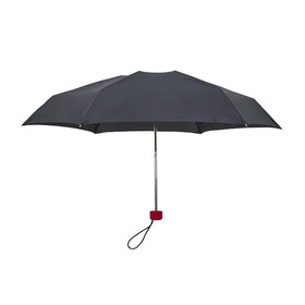 Hunter Original Mini Compact Ladies Umbrella - Navy