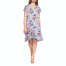 Paul Smith Vintage Women's Dress - Flordm