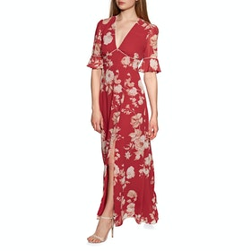 Abito Donna Hope & Ivy The Elodie - Red