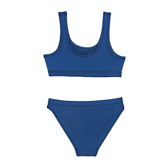 Seafolly Summer Essential 80's Tankini Girls Bikini