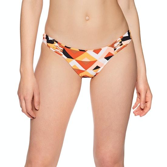 Billabong Tropic Womens Bikini Bottoms
