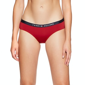 Sotto Bikini Tommy Hilfiger Hipster - Tango Red