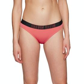 Calvin Klein Intense Power Classic Bikini Bottoms - Flamingo