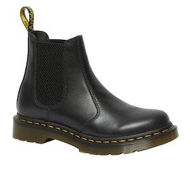 Dr Martens 2976 ブーツ - Black Wanama