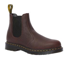 Dr Martens 2976 Boots - Cask Ambassador