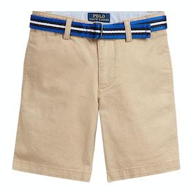 Polo Ralph Lauren Polo Shorts - Classic Khaki