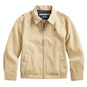 Polo Ralph Lauren Swing Wind Breaker Juinior Boy's Jacket