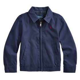 Polo Ralph Lauren Bi Swing Wb Jacket - Newport Navy