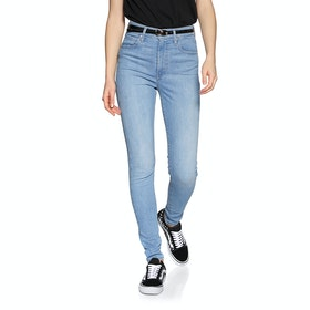 Levi's Mile High Super Skinny Womens Džíny - Between Space A