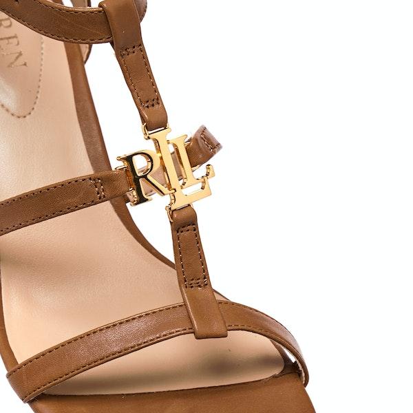 Sandálias Senhora Lauren Ralph Lauren Charlton