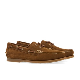 Dress Shoes Polo Ralph Lauren Merton - New Snuff