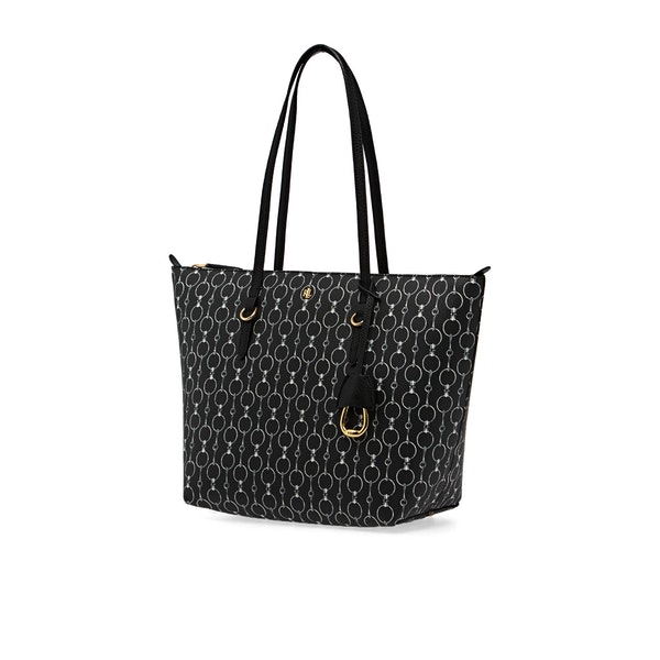 Lauren Ralph Lauren Keaton 26 Tote Small Women's Shopper Bag