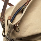 Bleu De Chauffe Cabine Duffle Bag