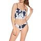 Tankinis Femme Roxy Printed Beach Classic