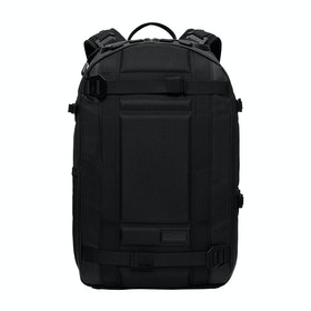 Mochilas Douchebags The Backpack Pro - Black Out