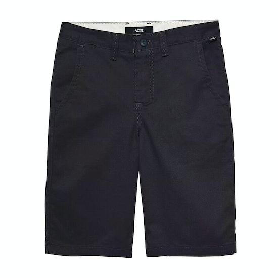 Vans Authentic Stretch Boys Shorts