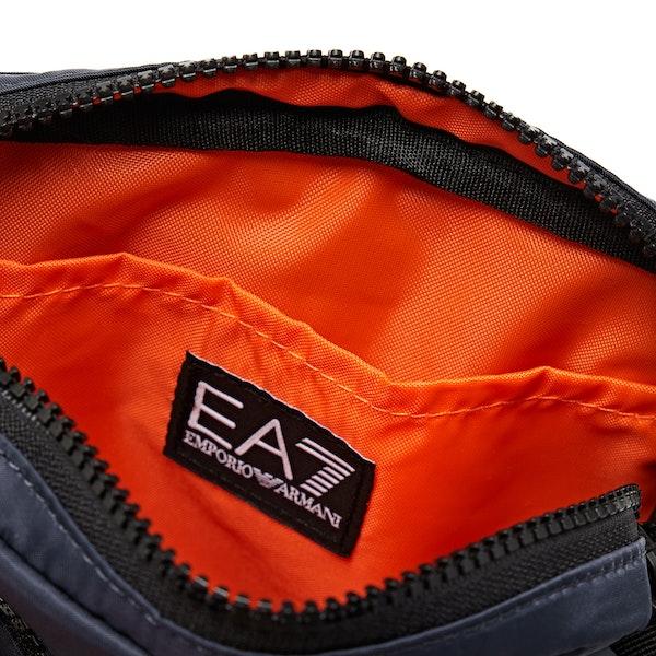 EA7 Pouch Men's Messenger Bag
