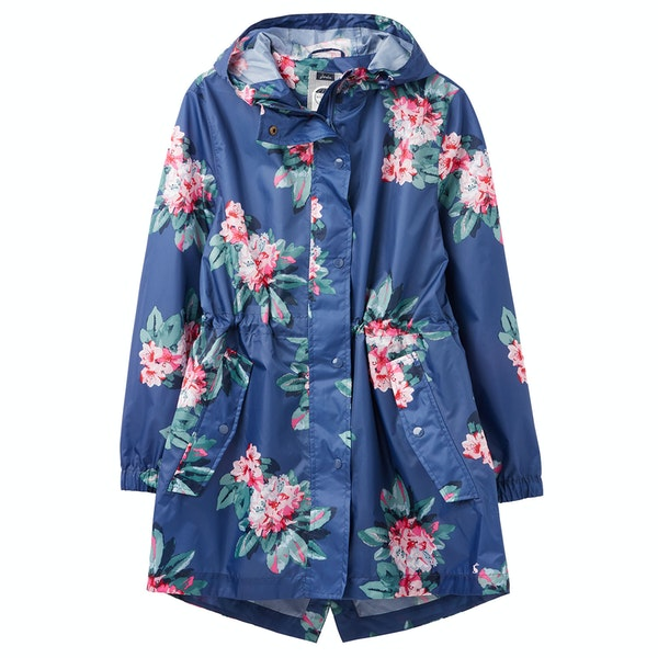 Joules Golightly Womens 防水ジャケット