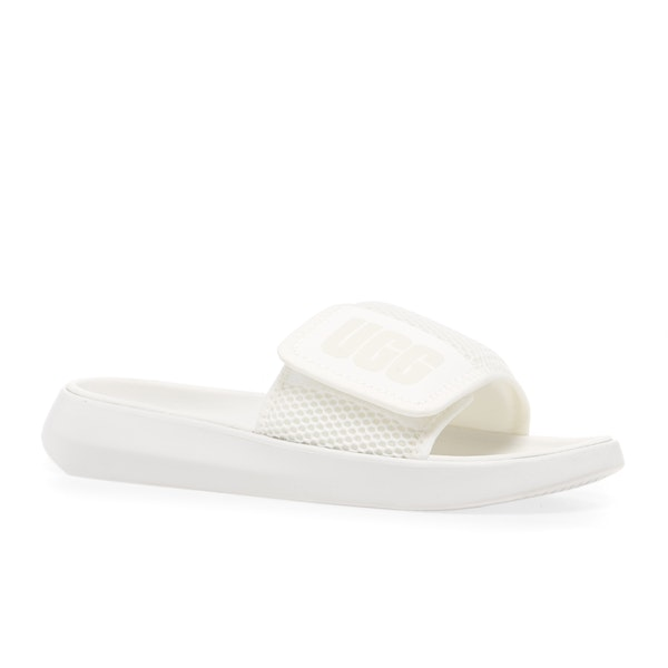 UGG La Light Sliders