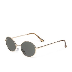 Gafas de sol Vans As If - Gold Green Lens