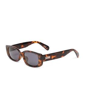 Gafas de sol Mujer Vans Bomb Shades - Cheetah Tortoise