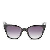Gafas de sol Mujer Vans Hip Cat - Black