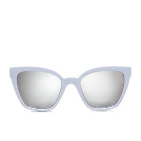 Gafas de sol Vans Hip Cat - Zen Blue ~ Silver Mirror Lens