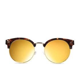 Gafas de sol Vans Rays For Daze - Tortoise ~ Sunset Mirror Lens