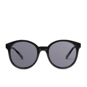 Gafas de sol Mujer Vans Rise And Shine - Black ~ Smoke Lens