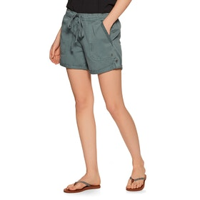 Roxy Life Is Sweeter Womens Shorts - North Atlantic
