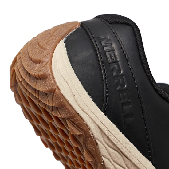 Merrell Trail Glove 5 Leather Barefoot Shoes