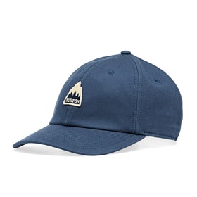 Burton Rad Dad Cap - Mood Indigo