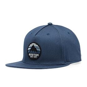 Burton Underhill Cap - Dark Slate